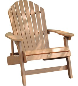 King Reclining Adirondack Chair Image