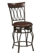 Kitchen Counter Stool - Oval