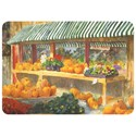 Kitchen Floor Mat - Autumn Market