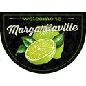 Kitchen Floor Mat - Margaritaville