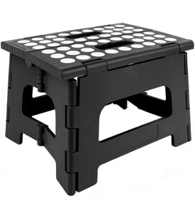 Kitchen Folding Step Stool Image
