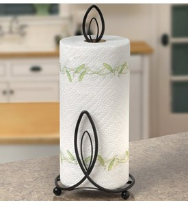 Kitchen Paper Towel Holder - Lumin Image