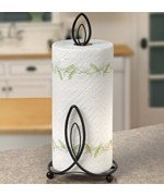 Kitchen Paper Towel Holder - Lumin