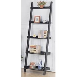 ladder shelf 5 shelf bookcase price