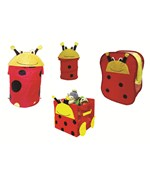 Lady Bug Ensemble by Innovative Home