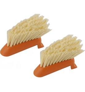 Laid Back Dish Brush Refills (Set of 2) Image