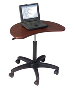 Laptop Workstation Pop Stand