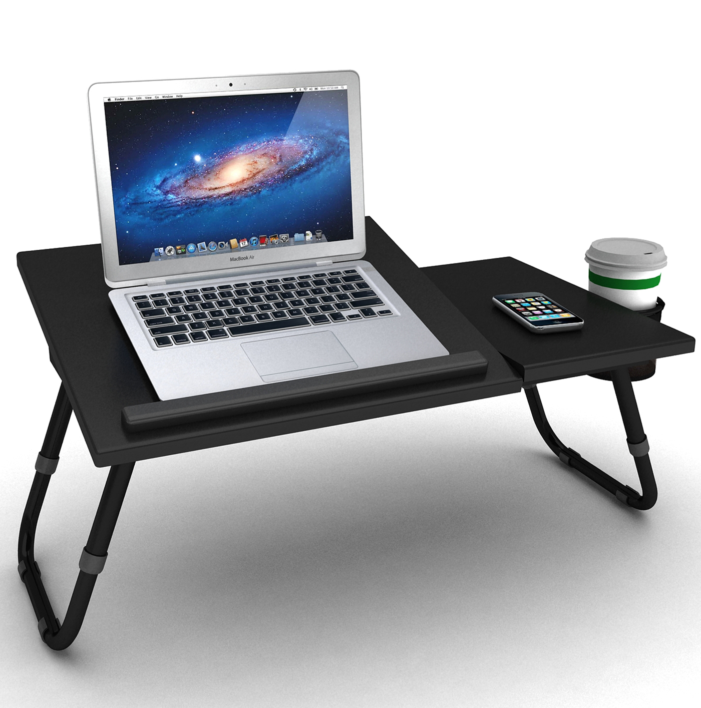 precision laptop stand by office star laptop tray by atlantic
