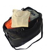Large Carry-On Satchel by Piel Leather