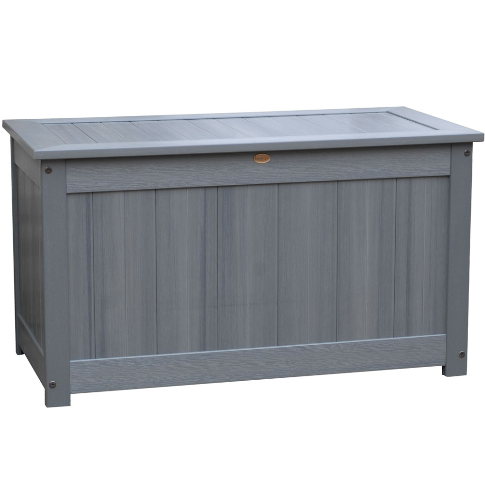 Large Deck Storage Box Image