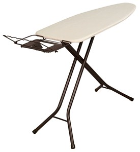 Large Ironing Board - Bronze Image