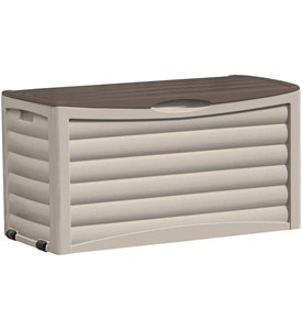 Large Patio Storage Box Image