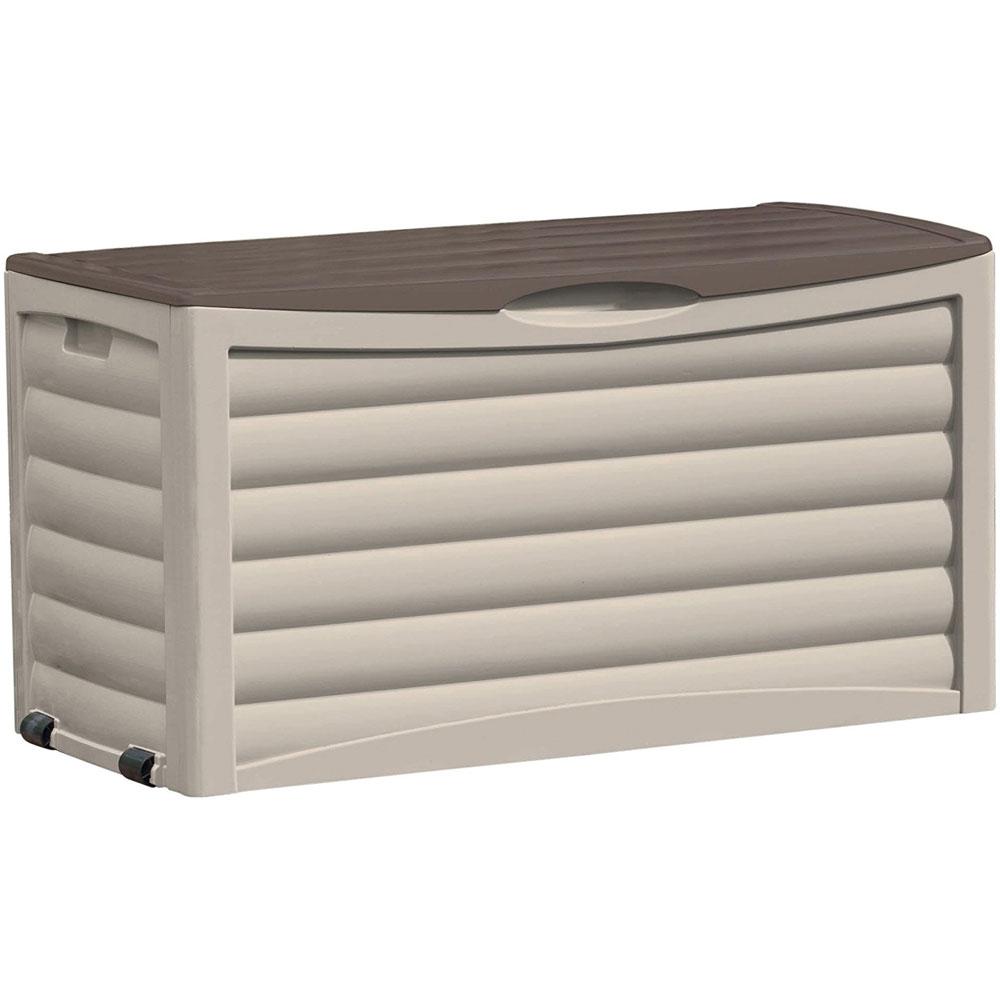 Large Patio Storage Box