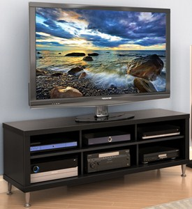 Large TV Stand Image