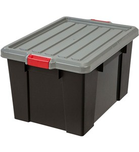 Large Utility Tote - 70 QT Image