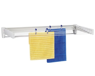 Large Telescoping Drying Rack Image