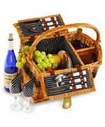 Largo Two Person Picnic Basket