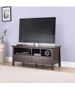 Larissa TV Stand by Foremost