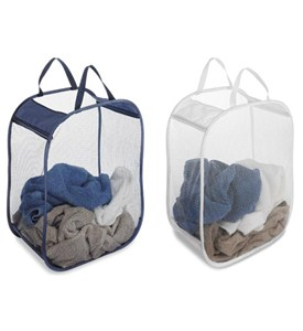 Pop Up Laundry Hamper Image