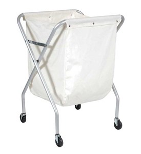 Laundry Caddy - Collapsible Image