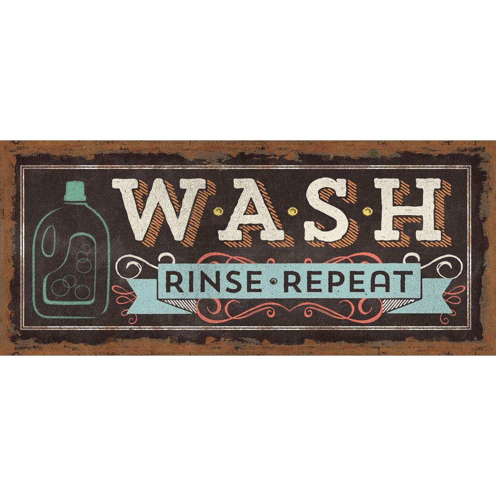Laundry Room Floor Mat Image