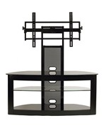 TV Stand with Universal Mounting System