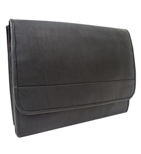 Leather Envelope Portfolio by Piel Leather Image