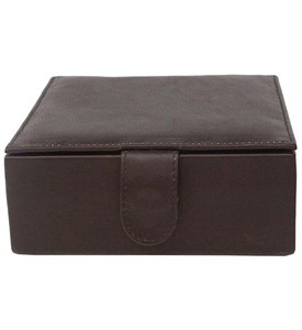 Leather Gift Box Image