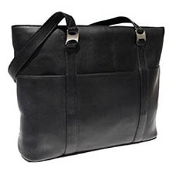 Leather Laptop Bag Image
