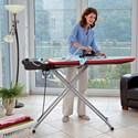 Leifheit AirActive L Steamer Ironing Board by Household Essentials