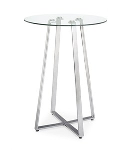 Lemon Drop Bar Table by Zuo Modern Image