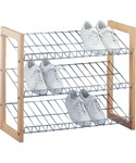 Lexington 3 Tier Shoe Shelf by Neu Home