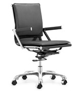 Lider Plus Office Chair - by Zuo Modern