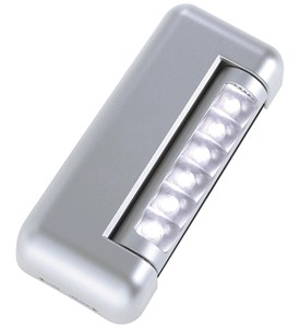 Light It! Under Cabinet LED Touch Light Image
