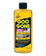 Liquid Goo Gone Stain Remover