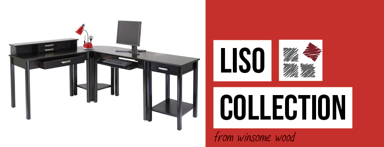 Liso Collection from Winsome Wood
