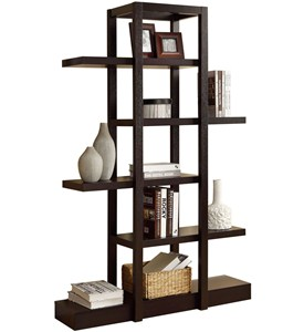 Living Room Etagere Image