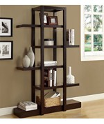 Living Room Etagere