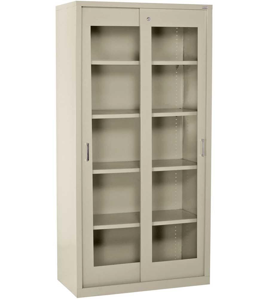 Locking Storage Cabinet Price: $588.99