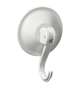 Locking Suction Hooks (Set of 2) Image