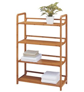 Lohas 4-Tier Shelf Image