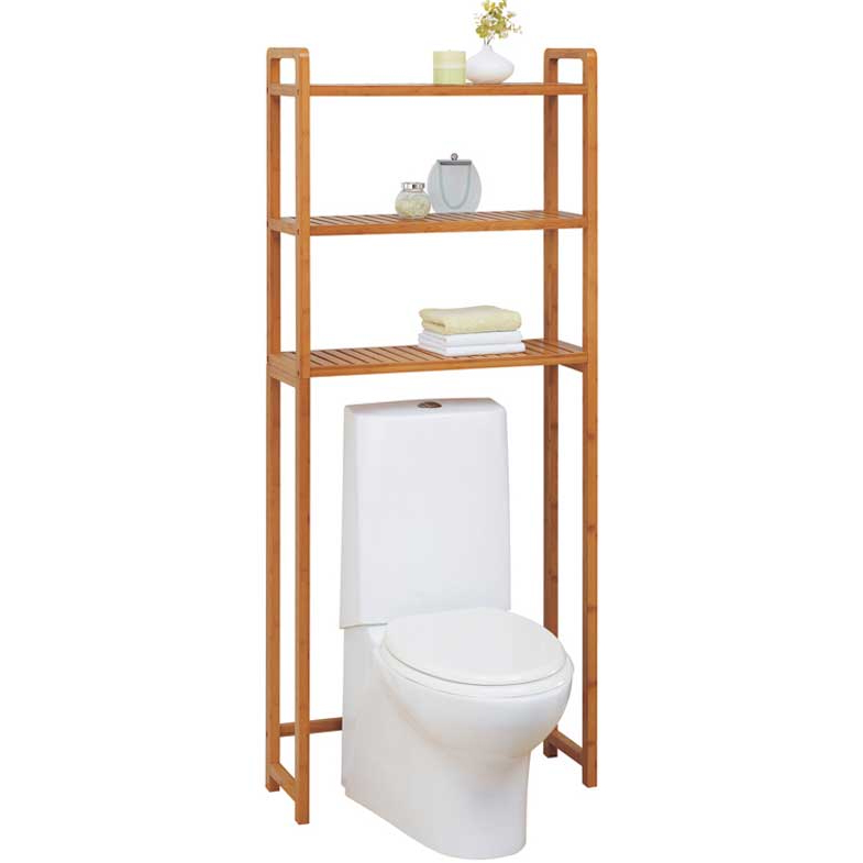 Over The Toilet Shelving Unit Price: $114.99