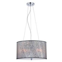 Lola II Ceiling Lamp by Lite Source Image