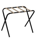 Luggage Stand - Black