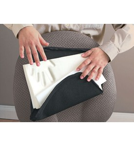 Lumbar Support Cushion Image