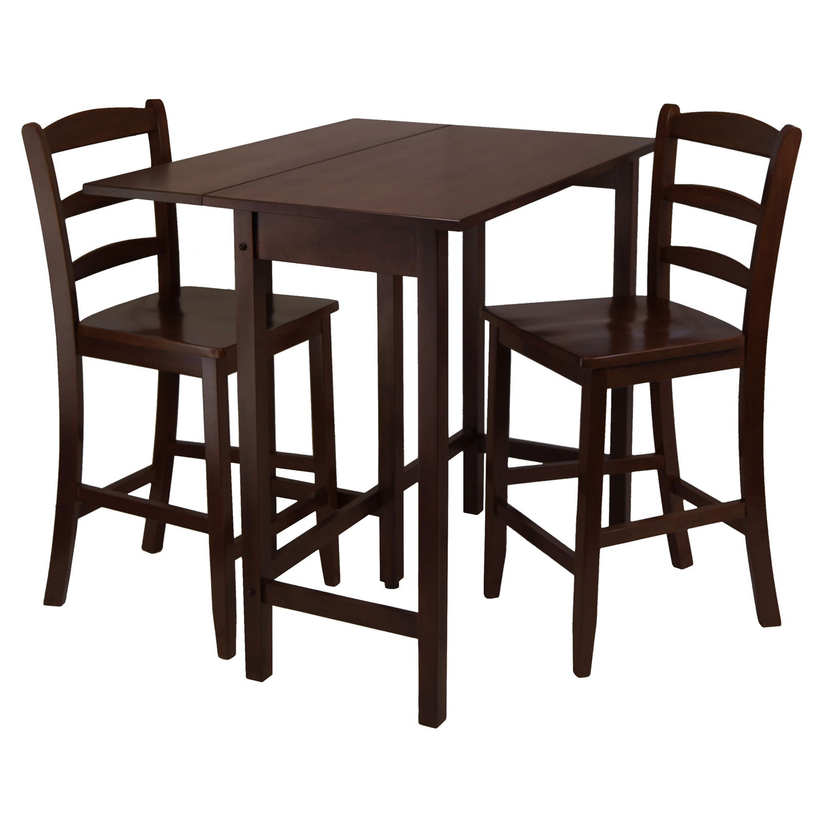 High Table With Stools