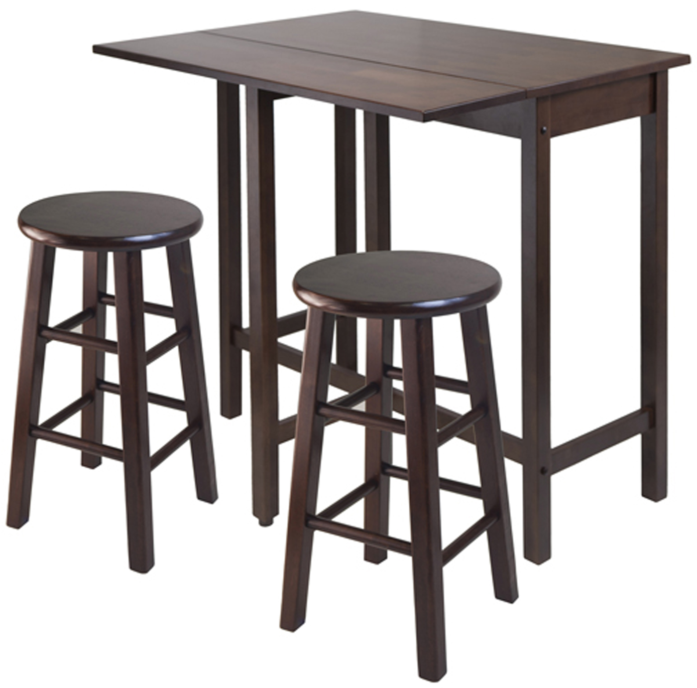 High Table With Stools: High Table With Swivel Stools In Bar Table Sets