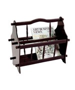 Magazine Rack - 14 Inch by O.R.E.