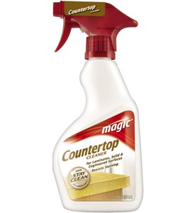 Magic Complete Countertop Cleaner and Polish Image