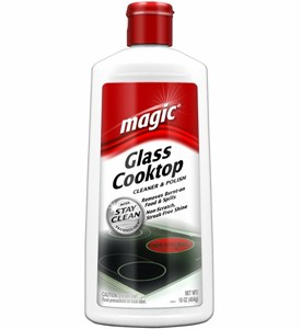 Magic Complete Stove Top Cleaner Image
